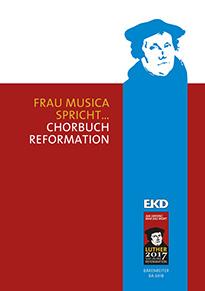 Chorbuch Reformation