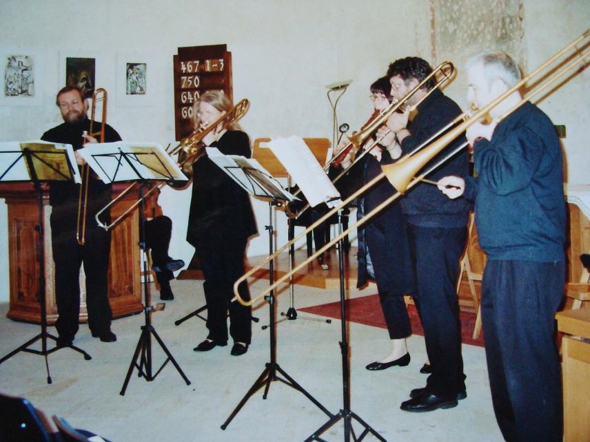 Bläserensemble Des Niederösterreichischen Tonkünstlerorchesters - Johann Strauss Sr. Strauß Musica Imperii Austriaci