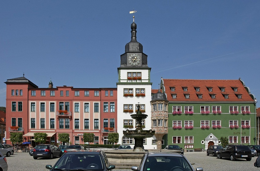 Singles rudolstadt Partnersuche saalfeld-rudolstadt - Excaliburinc